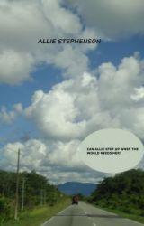 Allie  Stephenson by nikkigoh