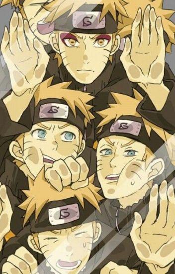 Naruto oneshots PL