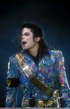Биография Майкла Джексона by LaMJ777