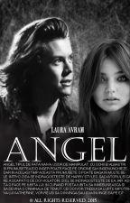 Angel [Harry Styles Fanfiction] by x_bubblegum_neko_x