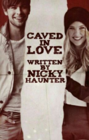 Caved in love (#0.5) PRÓXIMAMENTE by NickyHaunter