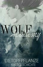 Wolf Akademie by DieTopfpflanze