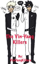 The Yin-Yang Killers by YinYangKillers