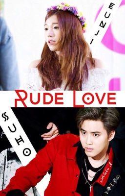 Rule love [ SUHO EUNJI ] [ SHORTFIC ]