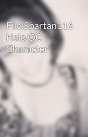 File:Spartan116 Halo OC Character by SpartanWolfe116