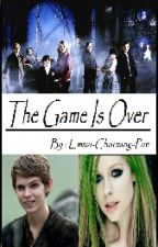 The Game is Over by Emma-Charming-Pan