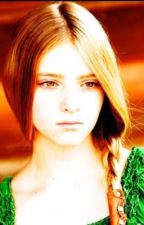 THE HUNGER GAMES PRIMROSE EVERDEEN by jackie1002