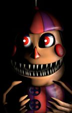 Five Nights At Freddy's: Nightmare [Book 8] by Phantom265