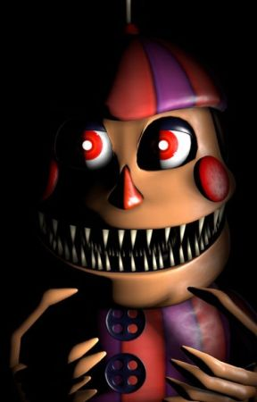 Five Nights At Freddy S Nightmare Book 8 Chapter 6 Purple Is