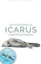 Icarus  by Skipper_019