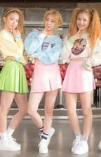 Lirik Lagu Red Velvet by gurlseu61