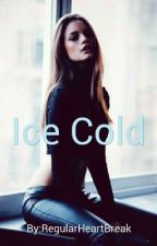 Ice Cold~A Flash Fanfiction. by RegularHeartBreak