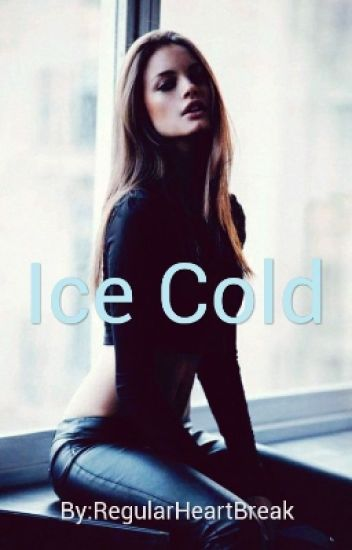 Ice Cold~A Flash Fanfiction.