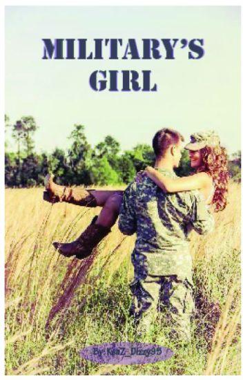 Military's Girl (editing)(1-7 edited)