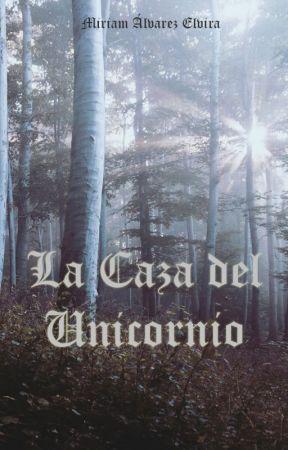La Caza del Unicornio by Mirichom