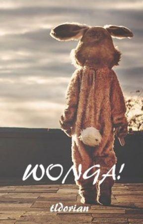 Wonga! by TLDorian