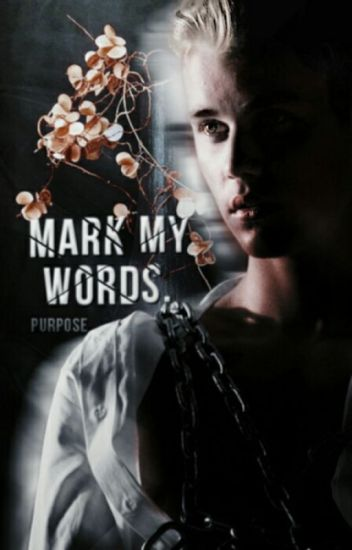 Mark My Words. |j.b pov| Book #1