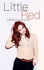 Little Red // A Jily Fan Fiction by KailaniHanchock92
