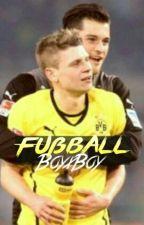 Fußball BoyxBoy by echteliebe1909_