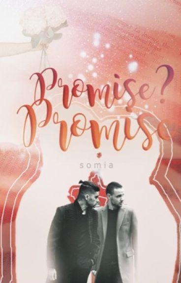 Promise? Promise.↬ Ziam Mayne