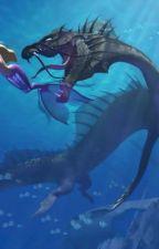 Dragons V.S. Mermaids by DragonRider4
