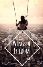 Wings of Freedom by city_ofdreams
