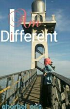 I Am Different... by ghorbel_ons