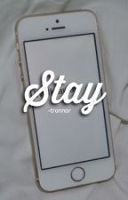 stay ✧ phan [on hold] by -tronnor