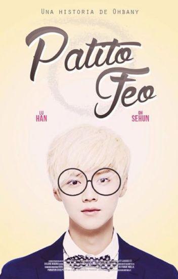 Patito Feo » HunHan