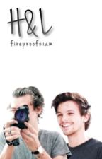 H&L (larry au) by fireproofziam