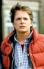 A Marty Mcfly Love Story by kenickiesgirl1