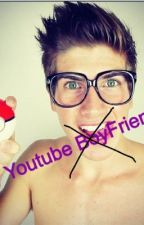 The YouTube Friend (Joey Graceffa fanfic) by PhenomiNIALL_kat