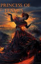 Princess of Flames by CanYouHearMyScreams