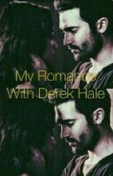 My Romance With Derek Hale
