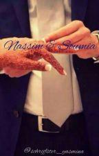 Nassim en Soumia by schrijfster_yasmina