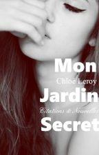 Mon Jardin Secret by misschloelry