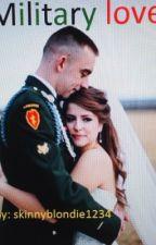 Military love by skinnyblondie1234