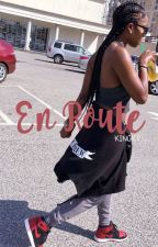En Route by KINGKV