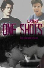 Larry Stylinson One Shots by moontosun