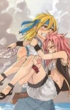NaLu gender bender by CatherineSchwab5