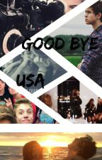 Good Bye USA by MaiFictions