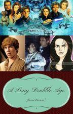 Star Wars: A Long Drabble Ago by JainaDurron7