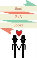 Best BxB Books On Wattpad by B4-and-After