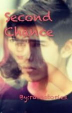 Second Chance by niabie27
