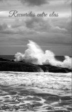 Recuerdos entre olas by Twofacesonesoul