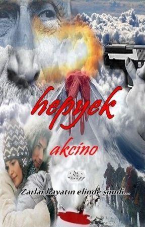 Ölüme Ya da Yaşama : HEPYEK by akcino
