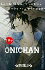 ONICHAN [SasukeX____] ♡Lemon♡ by FlurryCat