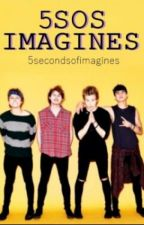 5SOS Imagines (Italian Translation) -Sospesa- by Belly001