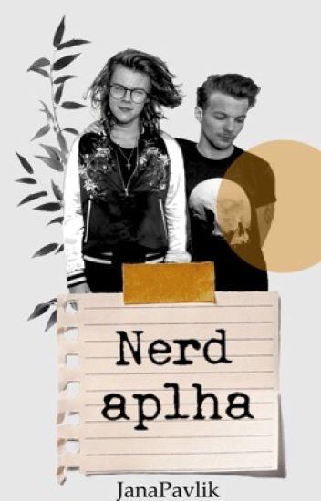 nerd alpha ~ larry