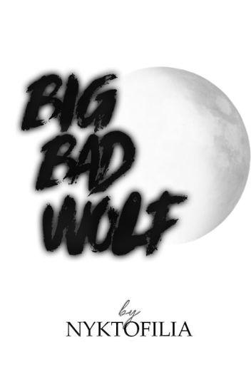 big bad wolf // derek hale